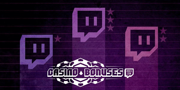 Watch Twitch casino from a computer